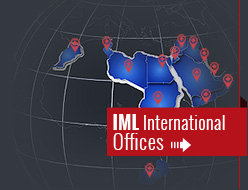 IML International Offices